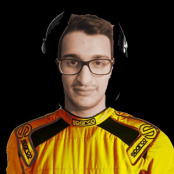 Pilota Race4fun