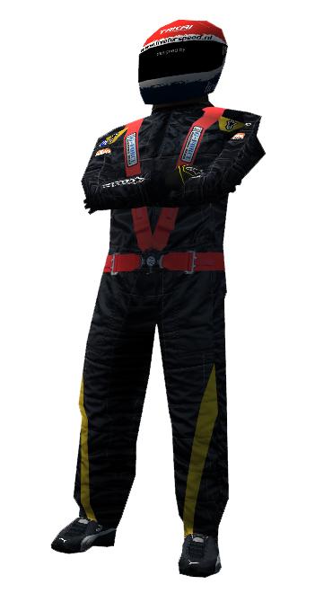Pilota R4F Conte